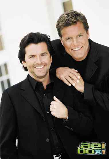 Modern Talking - Maria ( Rainy Mix ) (2015) HDTVRip