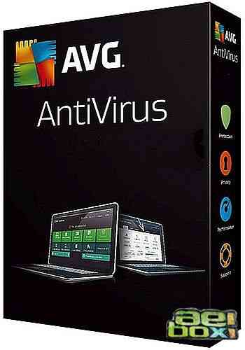 AVG Anti-Virus Free 16.51.7496