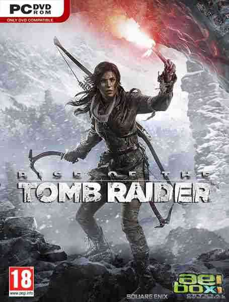 Rise of the Tomb Raider - Digital Deluxe Edition (2016/RUS/ENG)