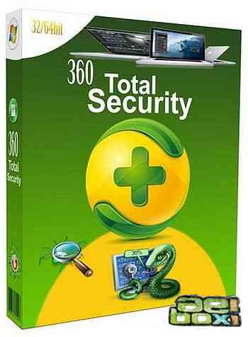 360 Total Security 8.6.0.1158